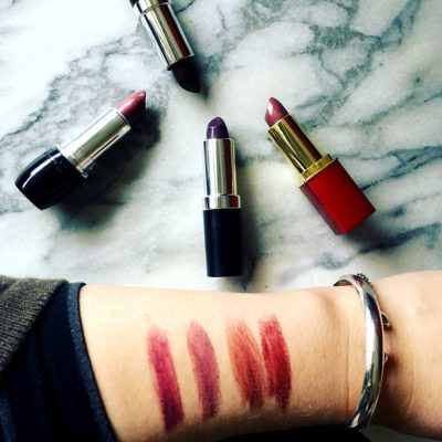 DIY Lipstick from Scratch