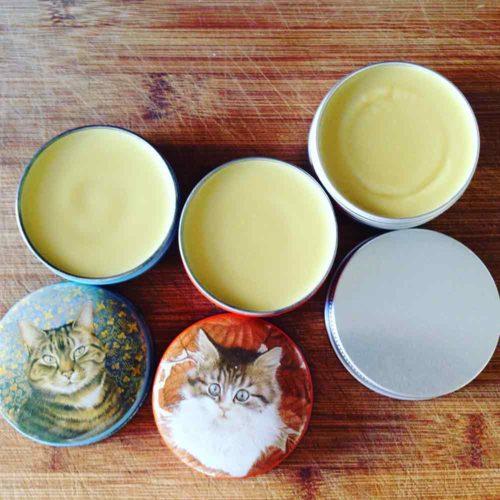 aromatherapy pots